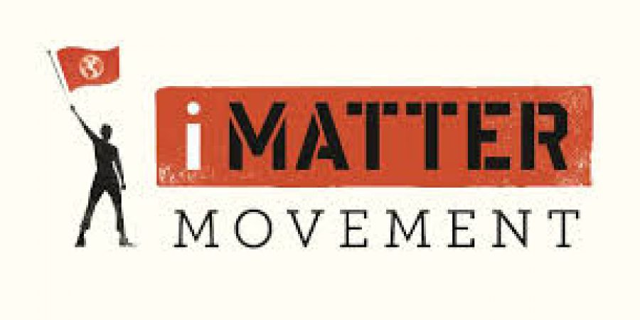 iMatter March - 365give