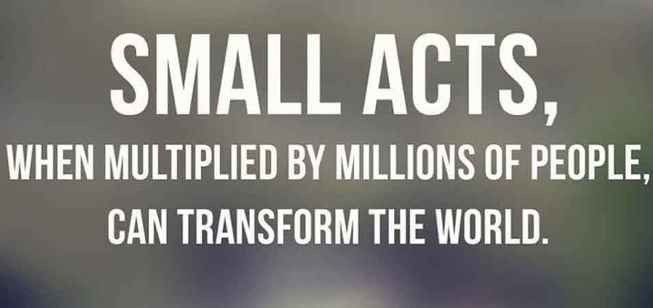 Small Act - 365give