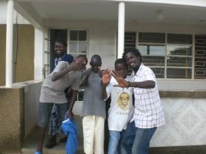 Atin Afrika saves kids in Uganda