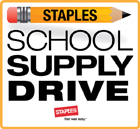 Schools need supplies for the kids
