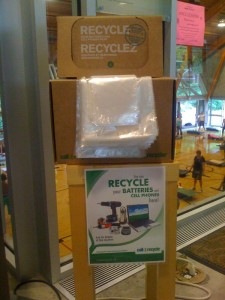 Recycling made easy
