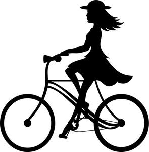 Mom's that Bike