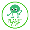 Planet Give Badge