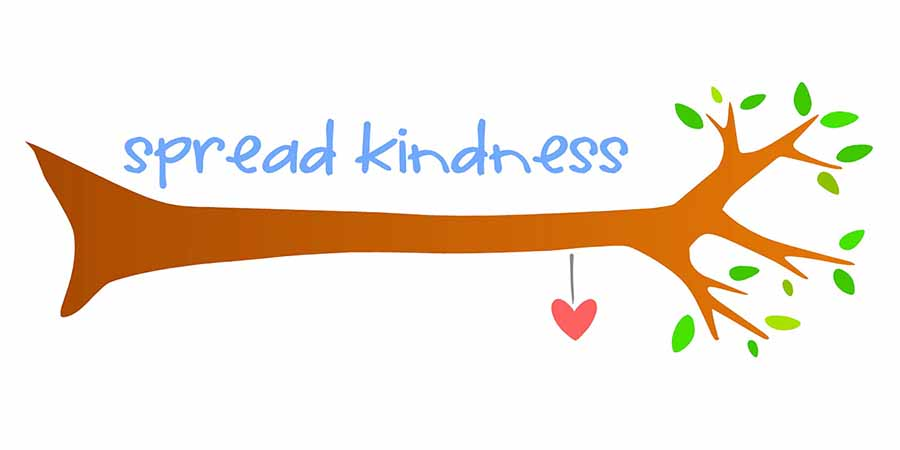kindness is an all time give member story 365give