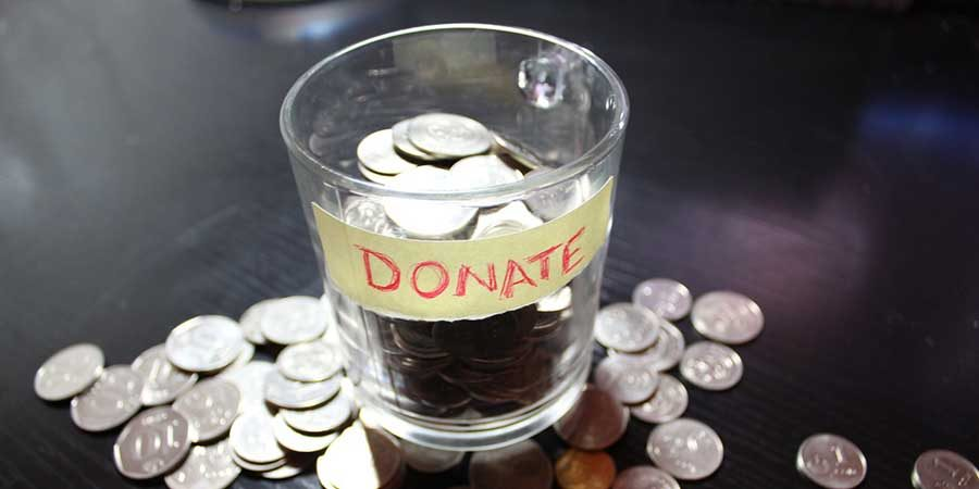World Charity Day online gives from 365give