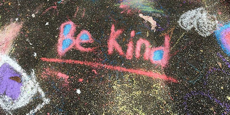 Make Your Day a Little Bit Kinder