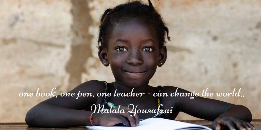 Online Daily Gives That Support Girls Education