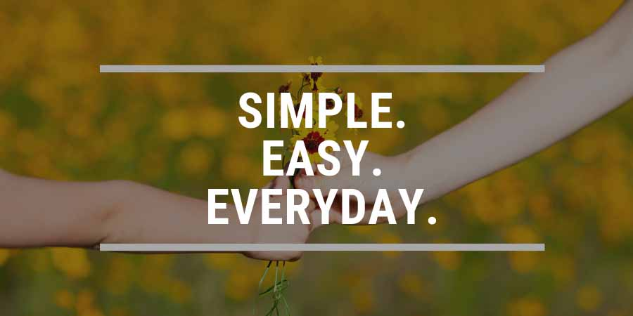Simple Daily Giving for a Happier Life