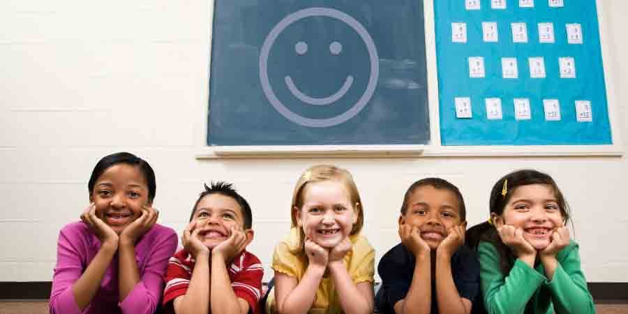 Happy Classroom 365give