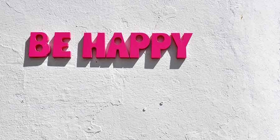 Stay Happy Every Day