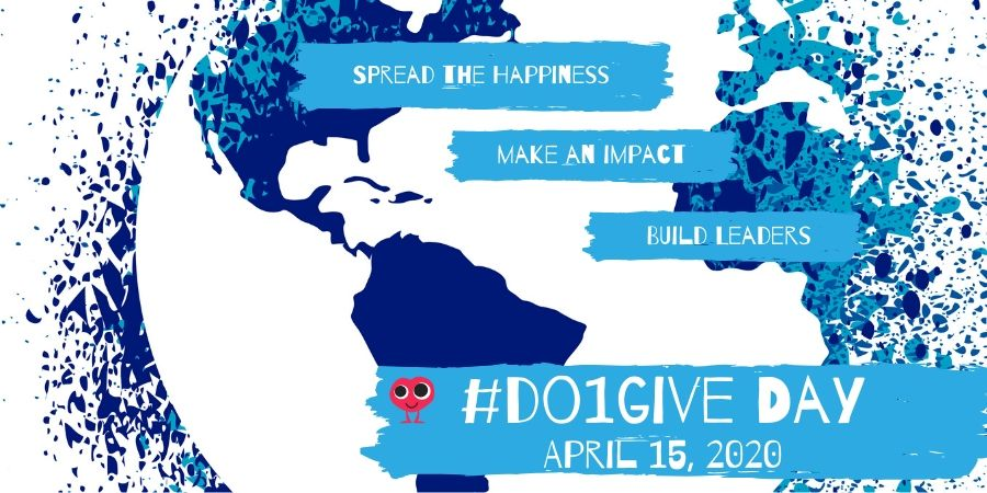 #Do1Give Day 2020 - 365give