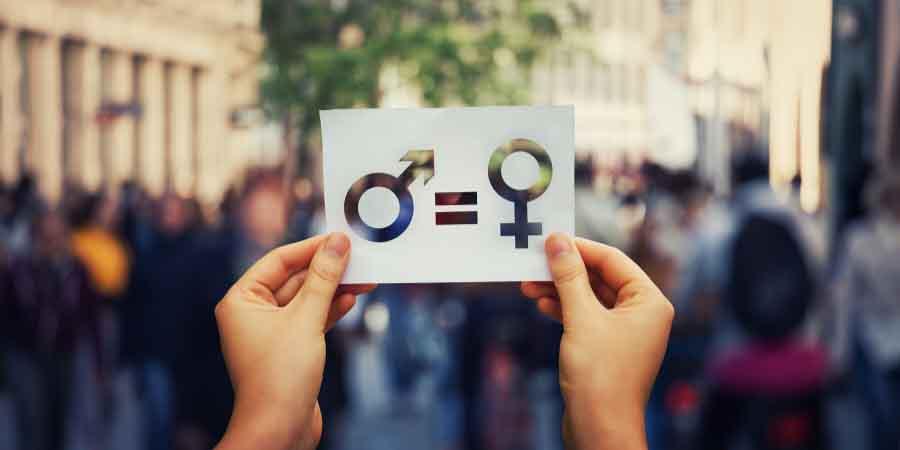 International Women's Day - 365give