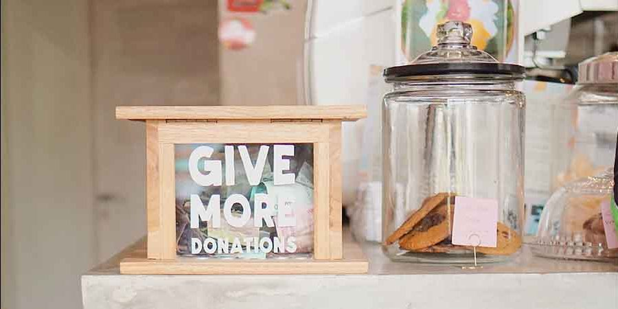 Donate During COVID –19