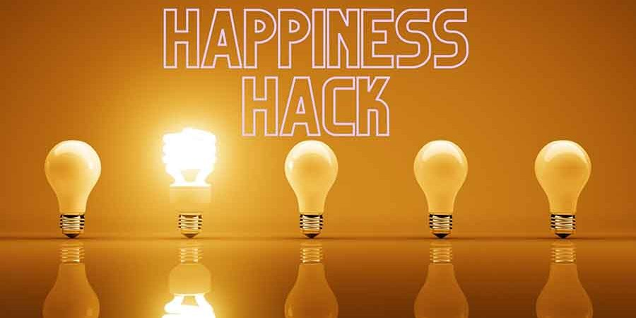 Hack Your Happiness