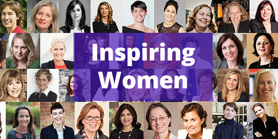 Women Who Have Changed the World365give