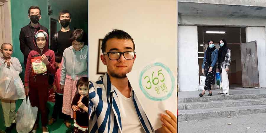 365give Membership Story